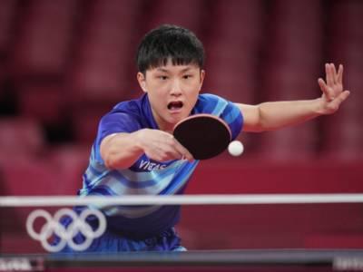 Tennistavolo, Olimpiadi Tokyo. Giappone in semifinale tra gli uomini, rimonta della Germania tra le donne