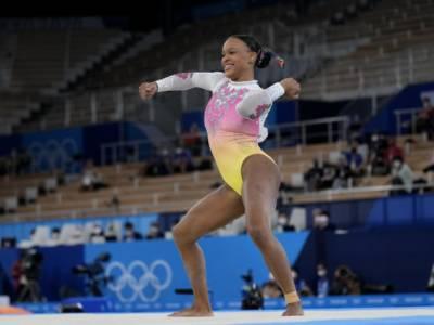 Le nuove frontiere della ginnastica: l'artistica ritorna, l'acrobatica risponde. Le Olimpiadi rivedono gli schemi