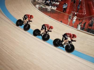 Ciclismo su pista, la Danimarca fa cadere la Gran Bretagna, ma va lo stesso in finale: perché e cosa è successo