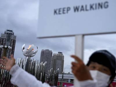Olimpiadi Tokyo: sono 5000 i nuovi contagi nella Capitale: è il dato più alto da inizio pandemia