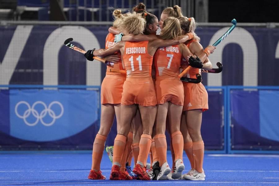 Hockey prato, Olimpiadi Tokyo: l'Olanda abbatte la Gran Bretagna e vola in finale al femminile