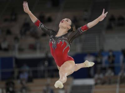 """Vanessa Ferrari svela un retroscena sulla medaglia olimpica: """"Un peso mi soffocava, ma poi…"""""""