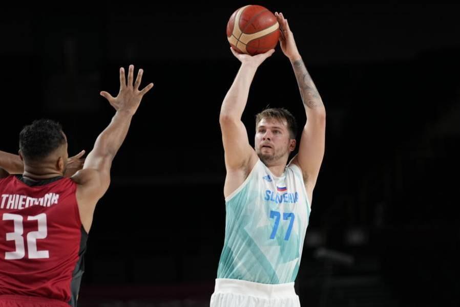 LIVE Francia Slovenia 90 89, Olimpiadi basket in DIRETTA: Batum stoppa Prepelic, transalpini in finale! Non basta agli sloveni la tripla doppia di Doncic