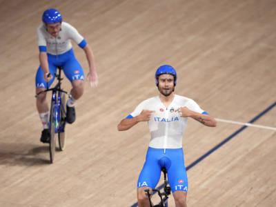 """Filippo Ganna definisce gli obiettivi: """"Mondiali nelle Fiandre, forse anche la gara in linea. E la Roubaix…"""""""