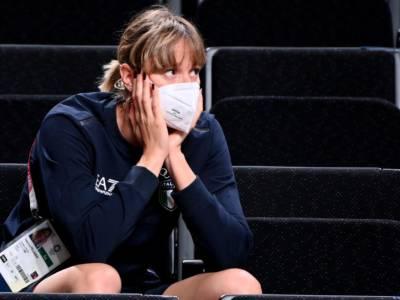 """Olimpiadi Tokyo, le prime parole di Federica Pellgrini dopo l'elezione nel CIO: """"Il benessere mentale tra i punti centrali"""""""