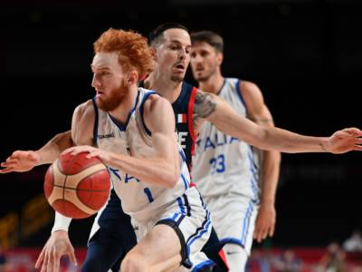 "Basket, Draymond Green difende Nico Mannion: ""Grandissima mossa per lui"""