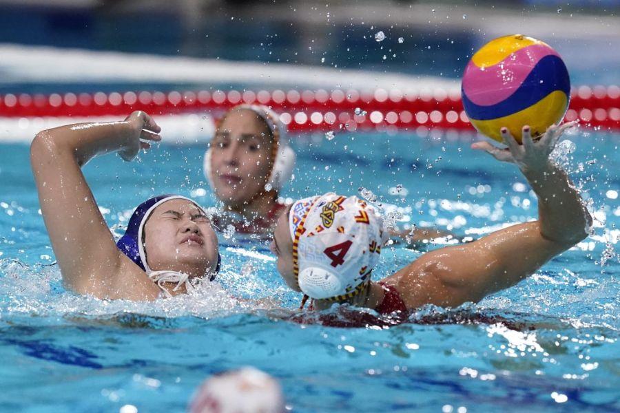 Pallanuoto femminile, Olimpiadi Tokyo: la Spagna sconfigge 8 6 l'Ungheria e accede alla finale per l'oro