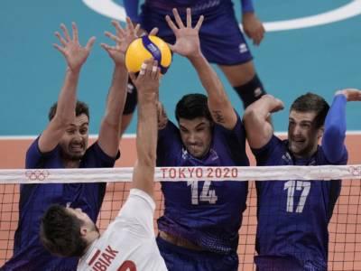 Volley, Olimpiadi Tokyo: la Francia elimina al tie-break la Polonia a vola in semifinale
