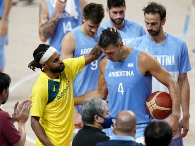 "Basket, Olimpiadi Tokyo. Luis Scola dà un nuovo indizio sul suo addio al basket: ""Me ne vado in pace"""