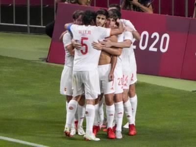 LIVE Spagna-Brasile 1-2, Finale calcio Olimpiadi in DIRETTA: i verdeoro vincono la medaglia d'oro. Pagelle e highlights