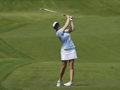 Golf femminile, Olimpiadi Tokyo: Sagstrom sorprende Nelly Korda, italiane nelle retrovie