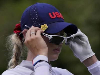 Golf femminile, Olimpiadi Tokyo: Nelly Korda si prende anche la medaglia d'oro. Italiane nella seconda metà della classifica