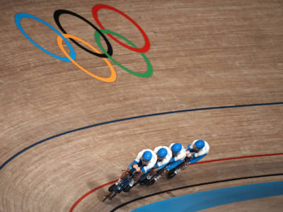 A che velocità sono andati Ganna e compagni? Massima strepitosa, media da urlo: record del mondo e oro olimpico