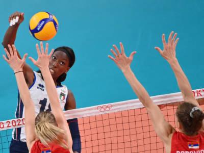 Volley, Italia-Serbia 0-3: le pagelle delle azzurre. Non si salva nessuna, Mazzanti primo responsabile