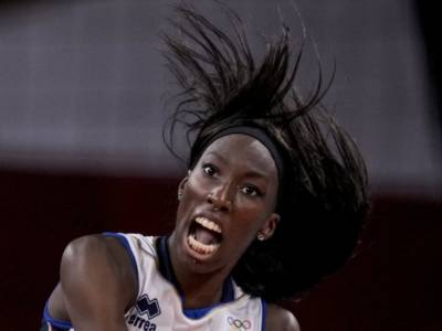 Italia-Svizzera oggi, Europei volley femminile: orario, tv, programma, streaming
