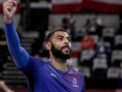 Volley, Olimpiadi Tokyo 2020: i premi individuali e il miglior sestetto. Earvin Ngapeth MVP