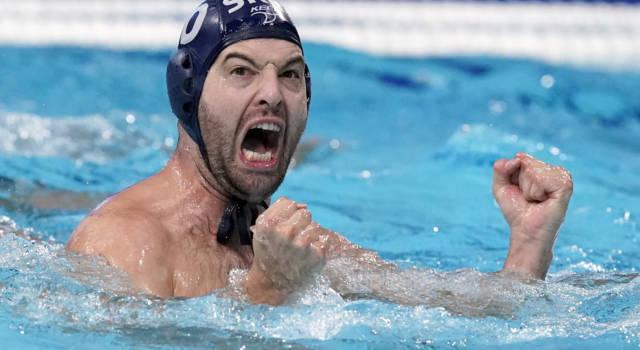 Pallanuoto, Olimpiadi Tokyo: la Serbia ringrazia Filipovic, batte la Spagna e raggiunge in finale la Grecia