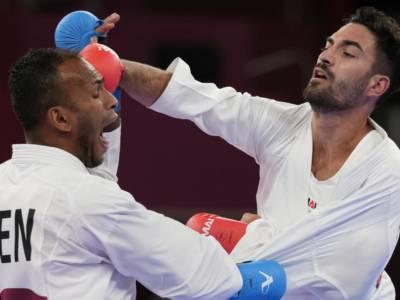 "Karate, Olimpiadi Tokyo. Angelo Crescenzo: ""Cervello spento per trenta minuti"""