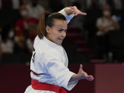VIDEO Viviana Bottaro medaglia di bronzo nel karate a Tokyo 2020: riviviamo il kata dell'azzurra