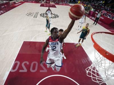 "Basket, Olimpiadi Tokyo. Jrue Holiday: ""Titolo NBA e oro olimpico, che diavolo d'estate!"""