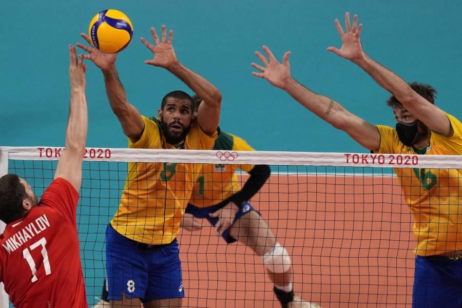 Volley, Olimpiadi Tokyo: Francia Russia sarà la finale per l'oro, eliminate Brasile e Argentina