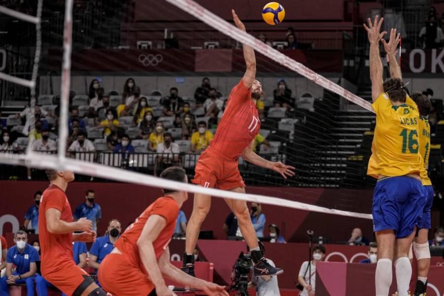 Francia Russia volley, Finale Olimpiadi Tokyo: programma, orario, tv, streaming