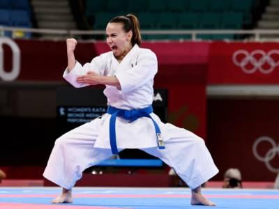 """Karate, Olimpiadi Tokyo: Viviana Bottaro raggiante dopo il bronzo: """"Vincere in Giappone è una goduria"""""""