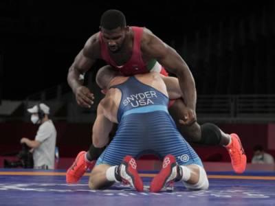 LIVE Lotta, Olimpiadi Tokyo in DIRETTA: arriva il bronzo di Conyedo, e sono 39!