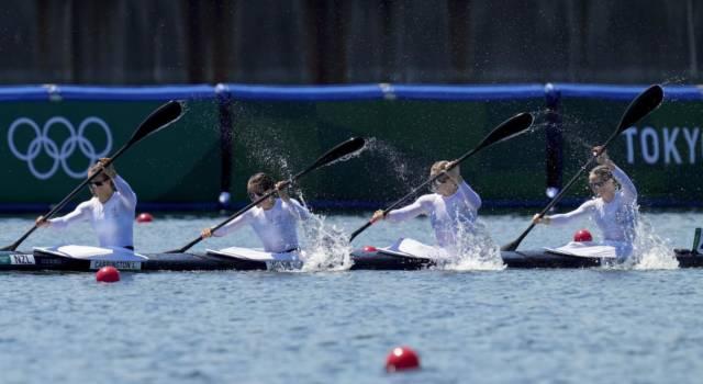 Canoa velocità, Mondiali 2021: programma, orari, tv, streaming. Il calendario completo