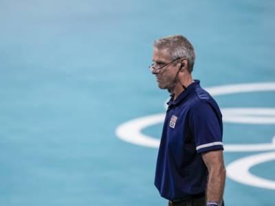 Karch Kiraly nella leggenda: Campione Olimpico da giocatore e allenatore, in 2 sport diversi! Il Dio del volley