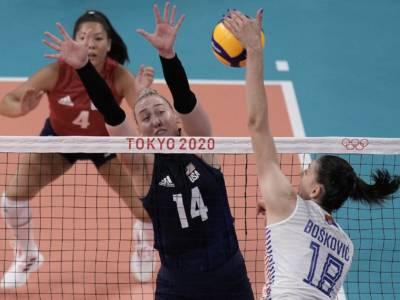 Volley femminile, Olimpiadi Tokyo: la Serbia si consola col bronzo. Boskovic 33 punti, Corea del Sud ko