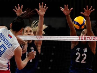 Volley femminile, Olimpiadi Tokyo: USA in trionfo, Brasile demolito. Karch Kiraly nella leggenda dello sport