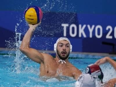 LIVE Grecia-Serbia 10-13, Finale pallanuoto Olimpiadi in DIRETTA: vince la medaglia d'oro la nazionale serba!