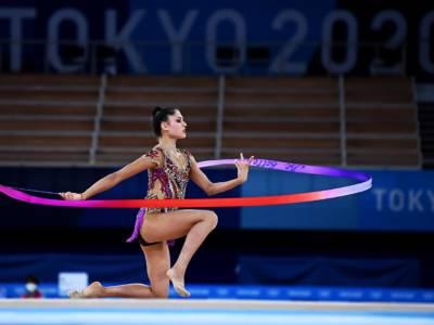 VIDEO Milena Baldassarri sesta alle Olimpiadi: rivivi i splendidi esercizi dell'azzurra