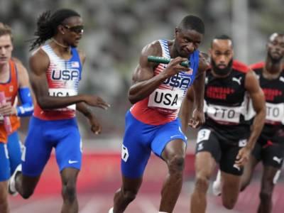 Atletica, Olimpiadi Tokyo: 7 agosto. Gli USA dominano le staffette della 4×400. Ingebrigtsen trionfa nei 1.500