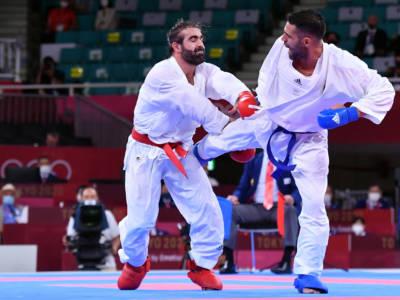 VIDEO Luigi Busà campione olimpico di karate: la finale leggendaria con Aghayev!