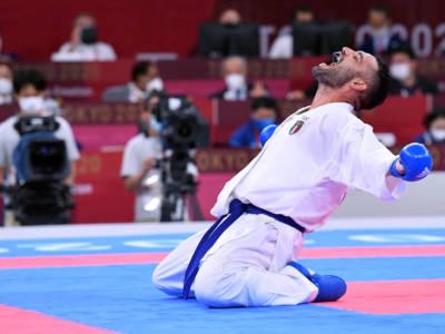 Karate, Olimpiadi Tokyo: l'oro di Luigi Busà e il bronzo di Viviana Bottaro fiori all'occhiello di una spedizione positiva