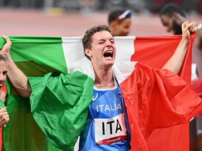 Filippo Tortu show in Africa: 20.11 sui 200 metri, secondo italiano di sempre! Davanti c'è Mennea, personale demolito