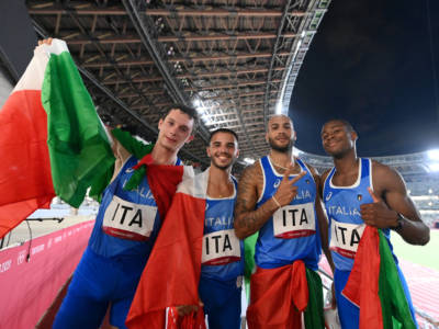 Atletica, l'età dell'oro dello sprint italiano. Jacobs e Tortu il presente, ma scalpitano Patta, Polanco e non solo…