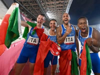 Neanche nei sogni più belli: è l'Olimpiade della nostra vita. L'Italia è rinata, niente può abbatterla