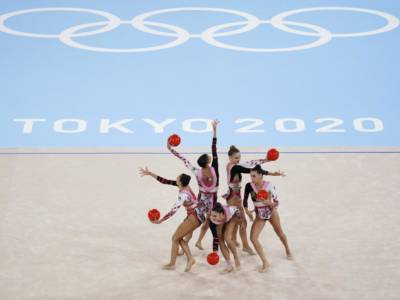 VIDEO Le Farfalle incantano alle Olimpiadi: Italia in finale col terzo punteggio. Riviviamo i 2 esercizi