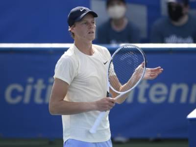 LIVE Sinner-McDonald 7-5 4-6 7-5, Finale ATP Washington in DIRETTA: l'azzurro soffre ma alla fine conquista il primo 500 in carriera e la top15!