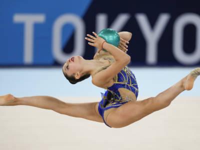 Milena Baldassarri, la migliore italiana della storia. Sesta alle Olimpiadi: ritmica suadente, al passo con le grandi