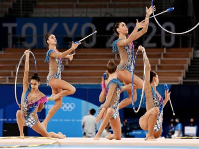 Emanuela Maccarani, il Guru della ginnastica ritmica: Italia sempre ai vertici, la medaglia olimpica è un'invenzione di cuore