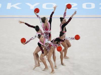 VIDEO Farfalle di bronzo alle Olimpiadi! Riviviamo gli esercizi delle azzurre, Italia a medaglia nella ginnastica ritmica