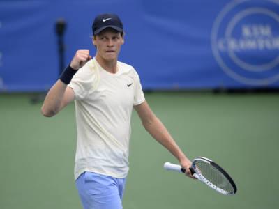 ATP Washington 2021, trionfo Sinner! L'azzurro batte in finale McDonald e conquista il terzo titolo in carriera