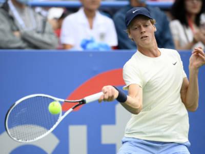 LIVE Sinner-Purcell 6-4 6-2 4-6 6-2, US Open 2021 in DIRETTA: l'azzurro si impone al quarto set