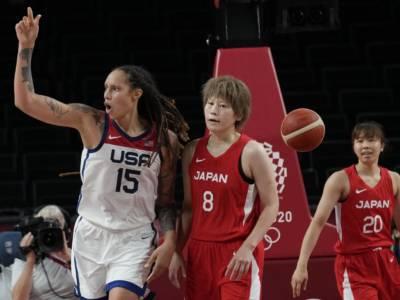 Basket femminile, Olimpiadi Tokyo: Griner senza rivali, Stati Uniti al settimo oro di fila. Battuto un orgoglioso Giappone