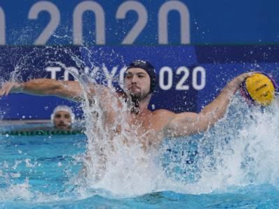 Pallanuoto, Olimpiadi Tokyo: la Serbia si conferma medaglia d'oro tra gli uomini! Battuta 13-10 un'ottima Grecia