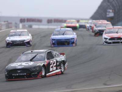 NASCAR, una 'Brickyard' speciale attende la Cup Series
